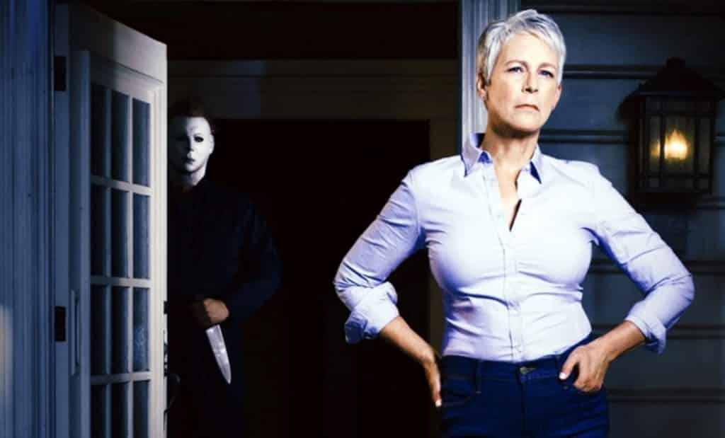 Halloween Movie Jamie Lee Curtis