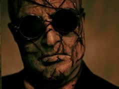 Hellraiser: Judgment Pinhead