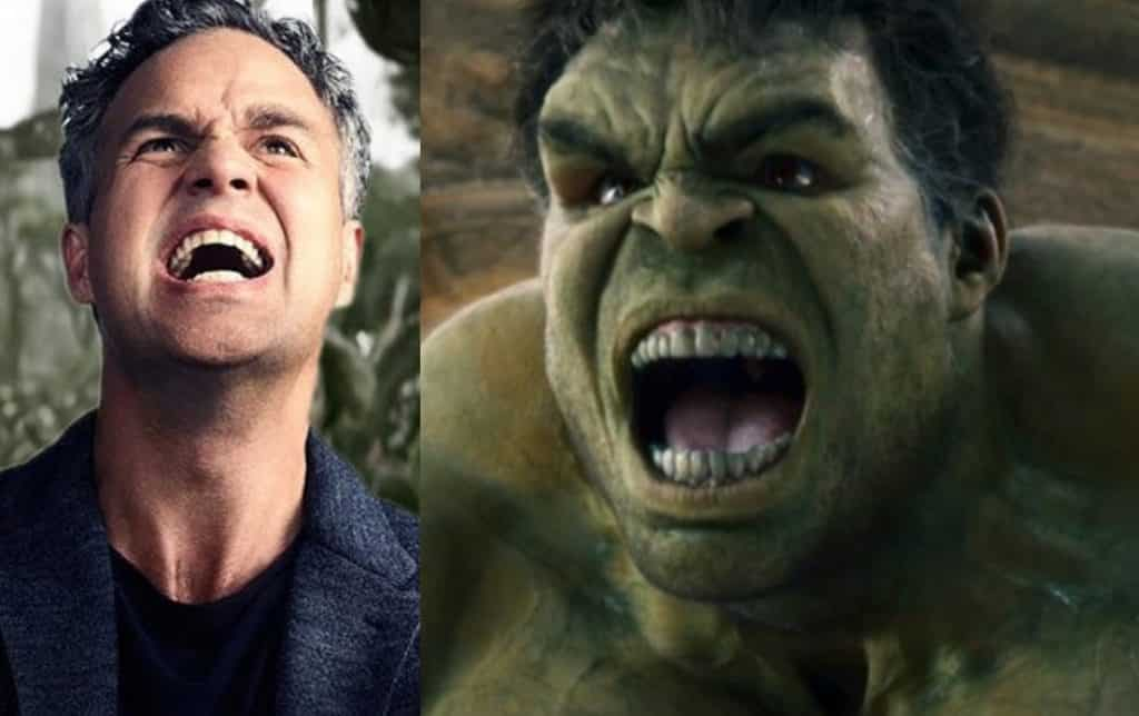 Image result for mark ruffalo hulk