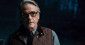 Justice League Alfred Superman Deleted Scene