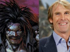 Lobo Movie Michael Bay