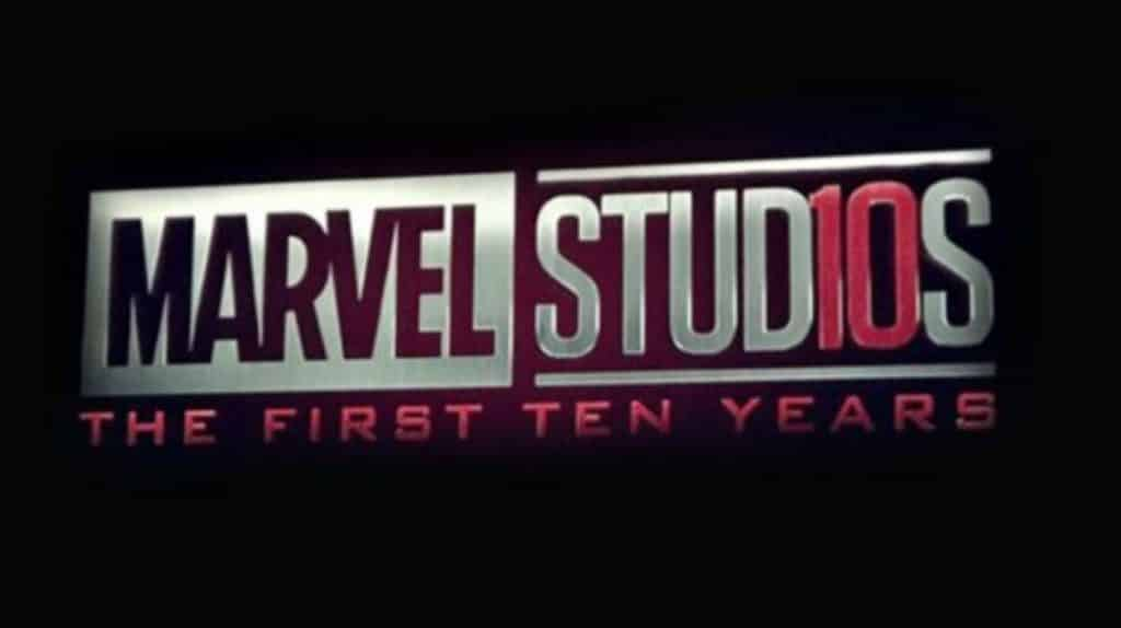 Marvel Stars Assemble for Epic Class Photo in Honor of 10th Anniversary