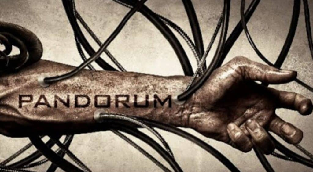 Pandorum Movie 2009