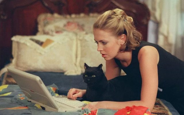 Sabrina The Teenage Witch Salem