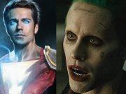 Shazam! Movie Joker