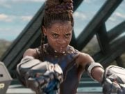 Shuri Black Panther Movie