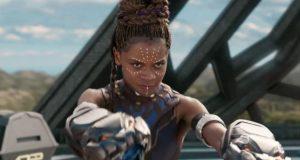 Shuri Black Panther Movie