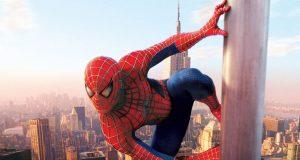 Marvel Sony Spider-Man