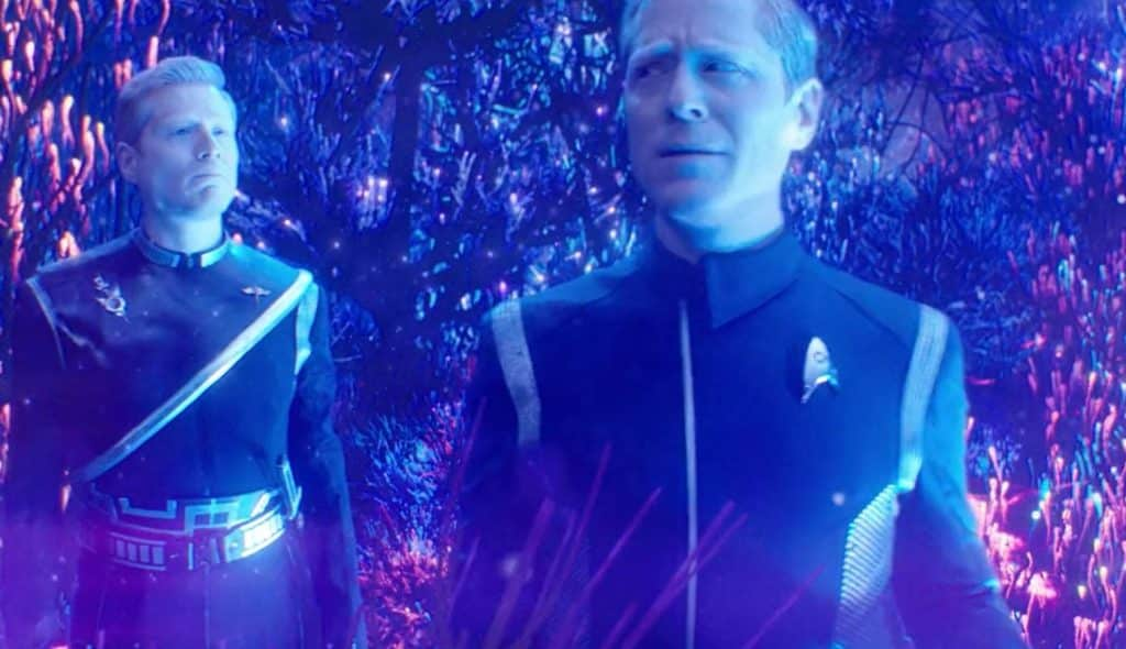 Stamets Star Trek: Discovery