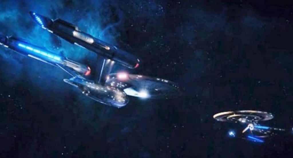 Star Trek: Discovery Enterprise