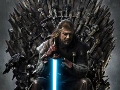 Star Wars Game of Thrones