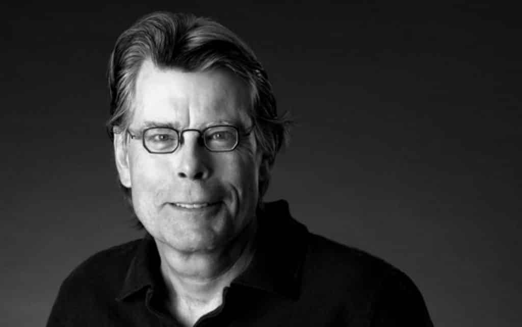Google Claims That Stephen King Died Back In 2006