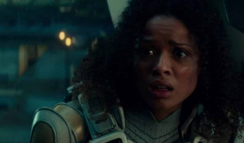 The Cloverfield Paradox Easter Eggs