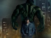 The Incredible Hulk 2008 Edward Norton