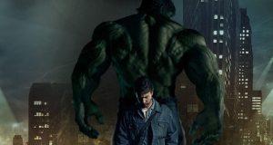 The Incredible Hulk 2008 Edward Norton