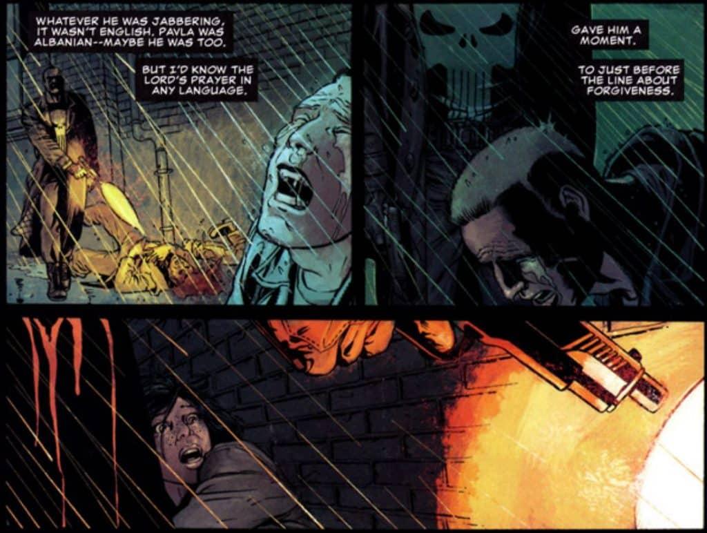 The Slavers Marvel Comics