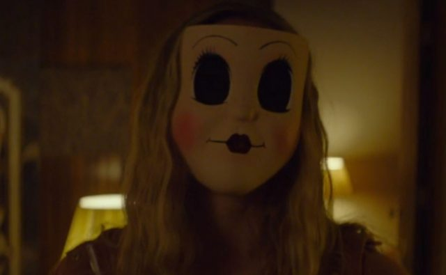 dollface is back in creepy new the strangers prey at