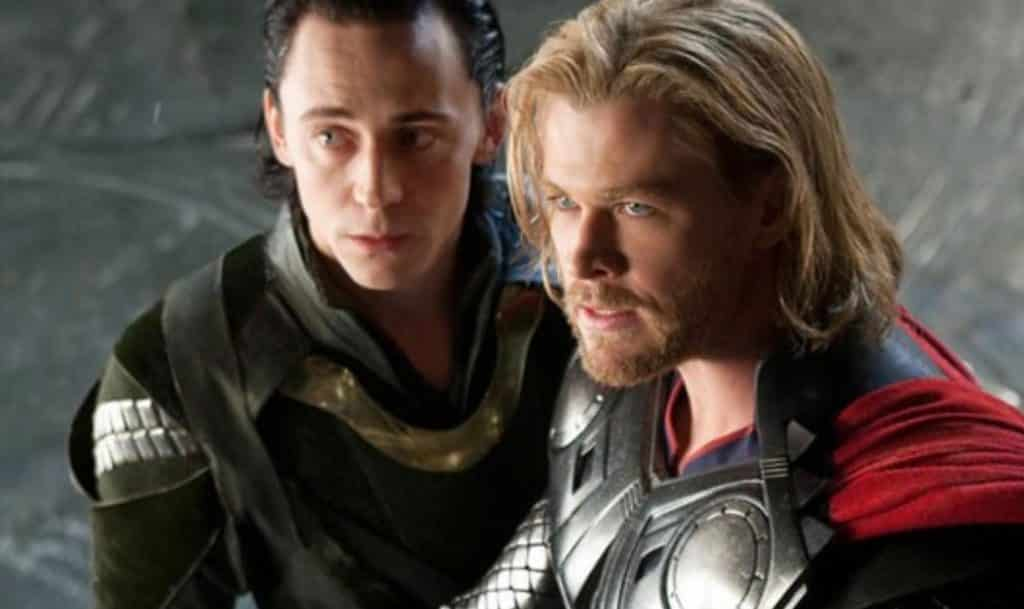 Thor Movie Loki 2011