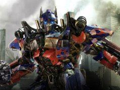 Transformers Movies