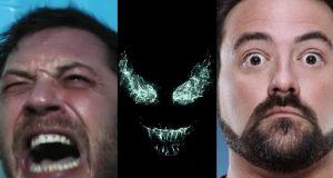 Venom Movie Kevin Smith