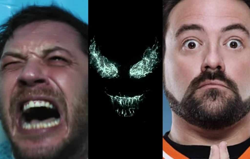 Venom Movie Kevin Smith