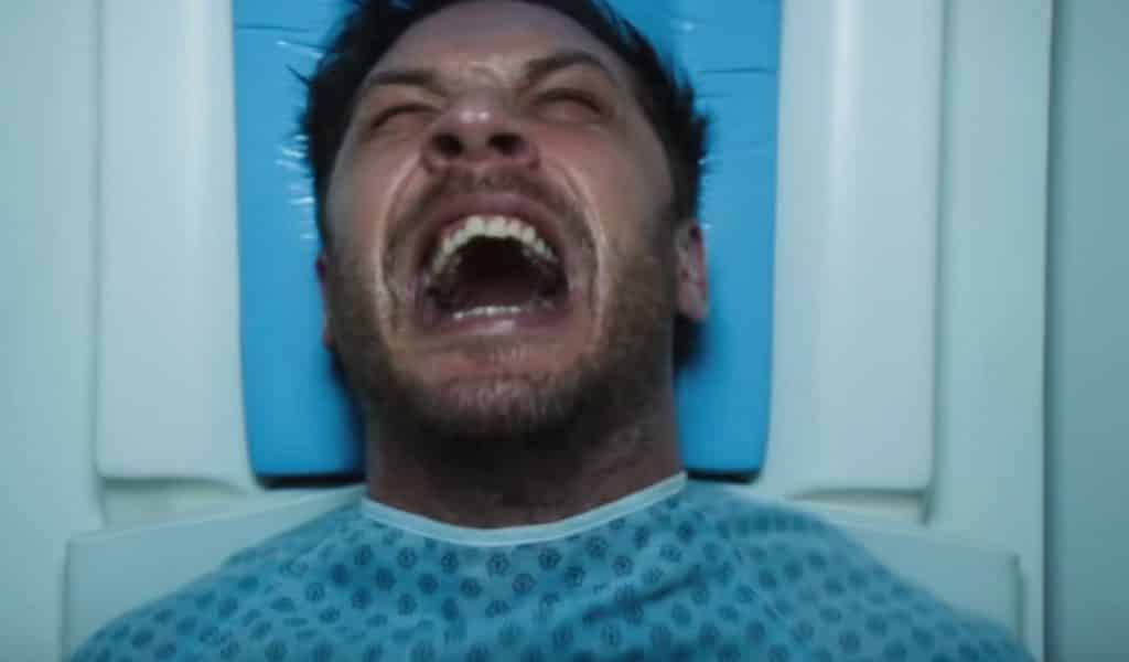 'Venom' Official Teaser Trailer Arrives Starring Tom Hardy
