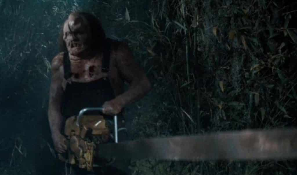 Curse Of Chucky New Look Victor Crowley Returns...