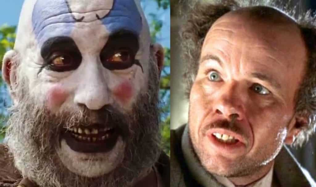 3 From Hell Clint Howard Mr. Baggy Britches
