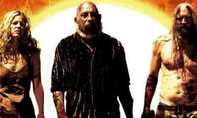 3 From Hell The Devil's Rejects 2 Rob Zombie