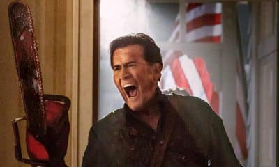 Ash vs. Evil Dead Bruce Campbell