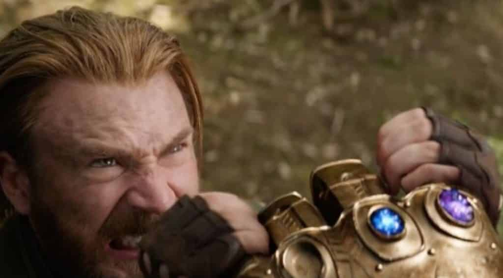 The 5 Best Moments In The New Avengers Infinity War Trailer