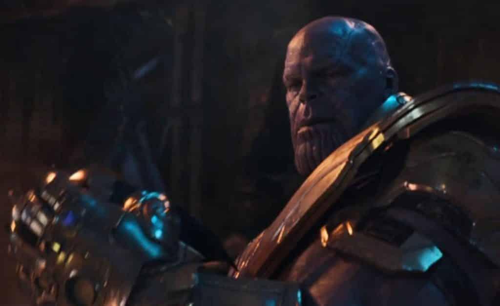 Avengers Infinity War Part 2 Sequel
