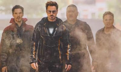 Avengers: Infinity War Images