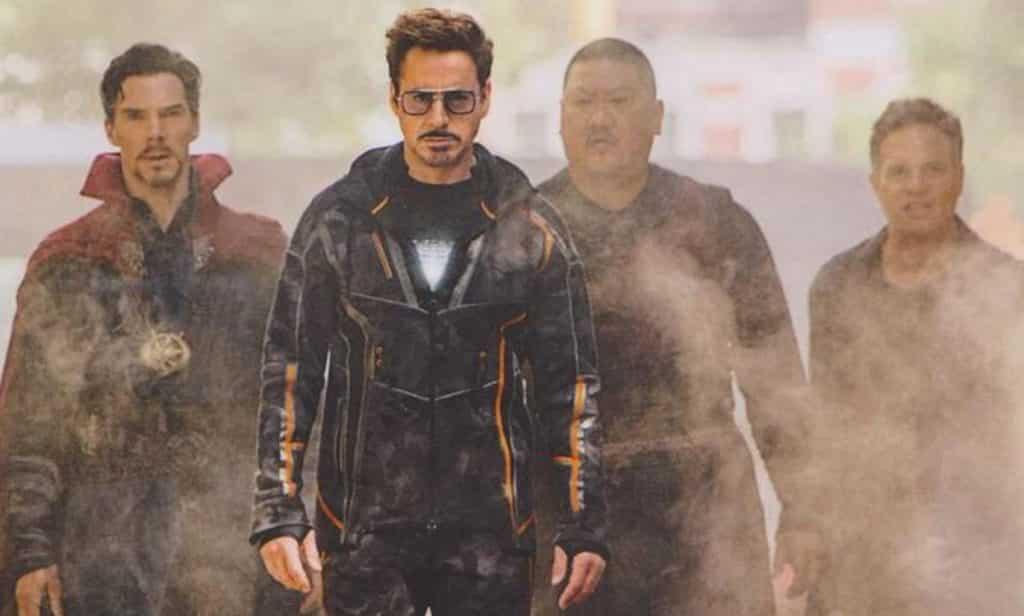 Image Result For Avengers Endgame Tickets