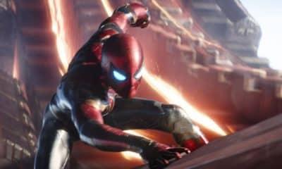 Avengers: Infinity War Imax