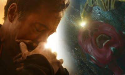 Avengers: Infinity War MCU Deaths