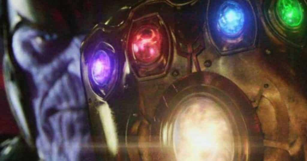 Avengers Infinity War Promo Art May Confirm Who Holds