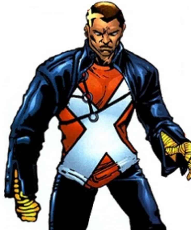 Bedlam Marvel