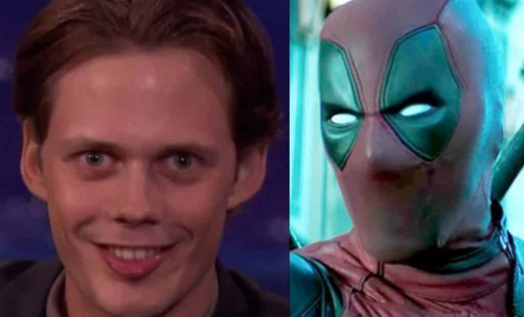 First Look At Bill Skarsgård In 'Deadpool 2' Revealed | 1024 x 619 jpeg 58kB