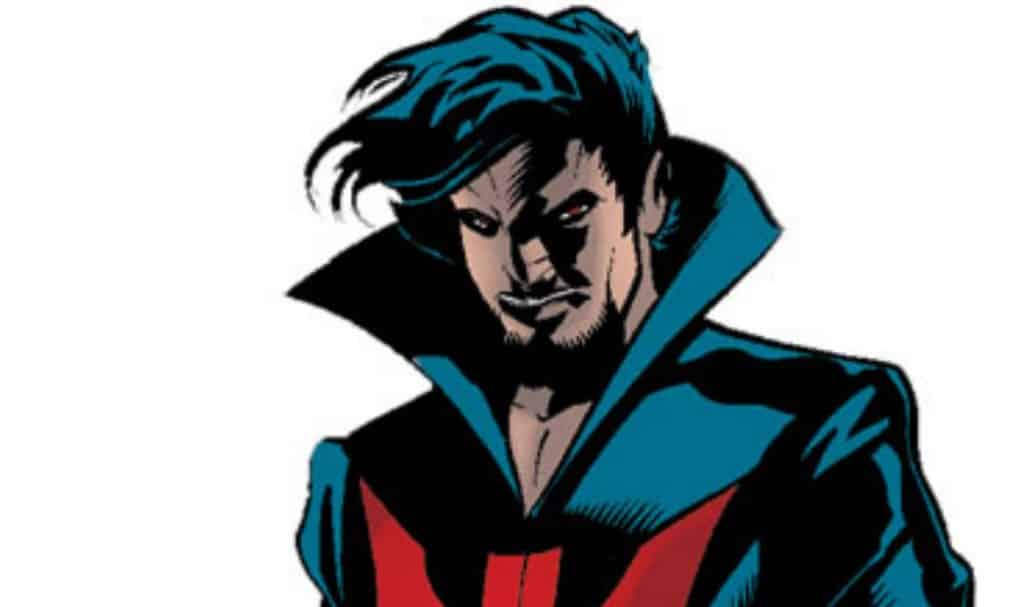 Black Tom Cassidy Marvel