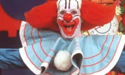 Bozo The Clown Frank Avruch