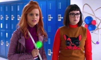 Daphne & Velma Scooby-Doo Movie