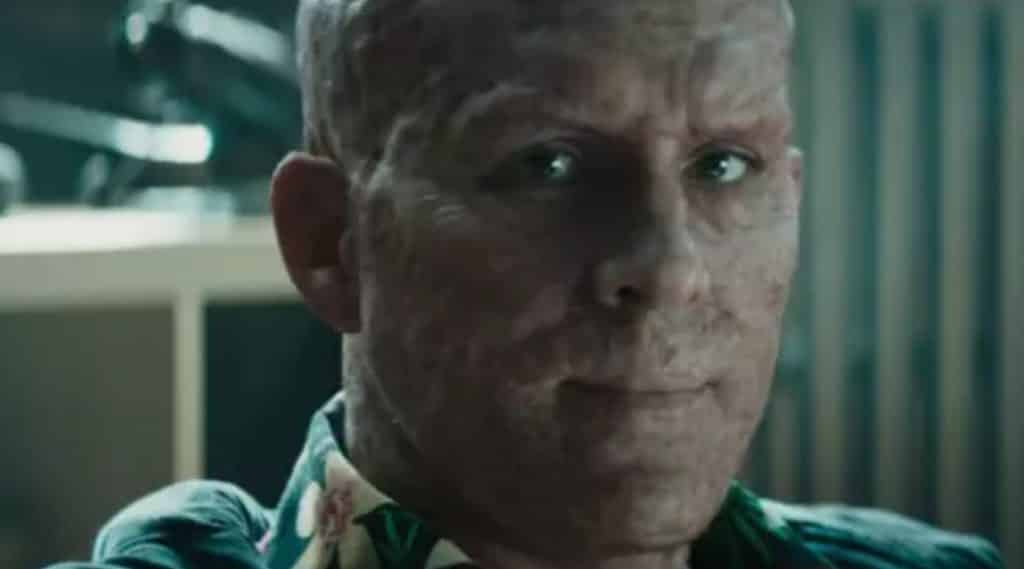 deadpool 2 apparently does something that will upset