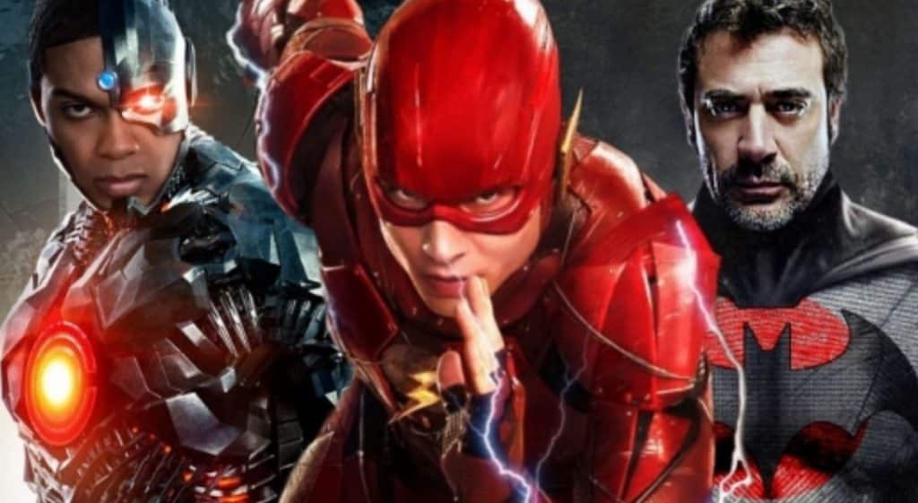 flashpoint concept trailer gives us an idea of how the