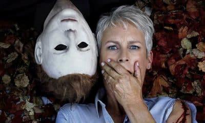 Halloween Movie 2018 Michael Myers