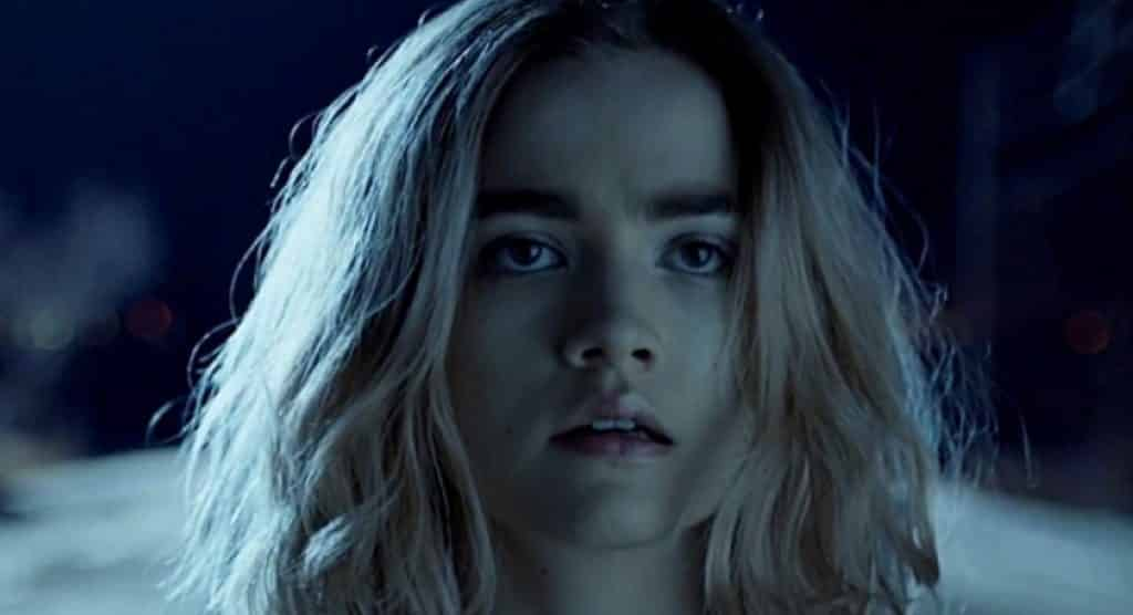 Impulse Show Maddie Hasson