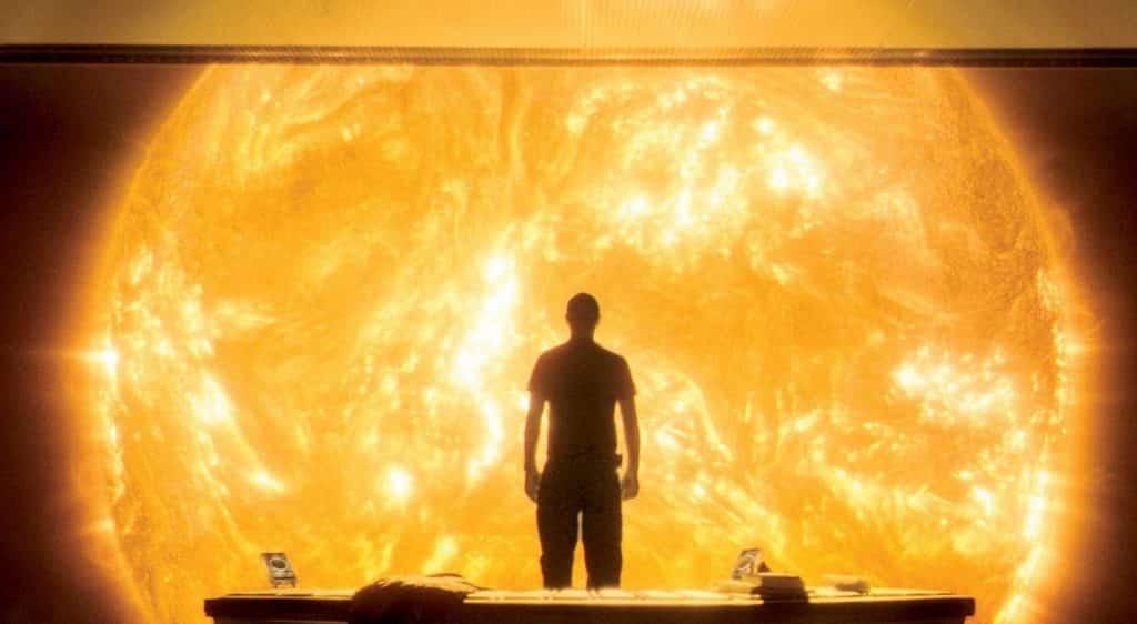 Sunshine Movie 2007