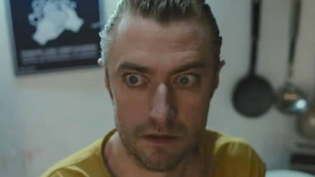 The Belko Experiment Sean Gunn
