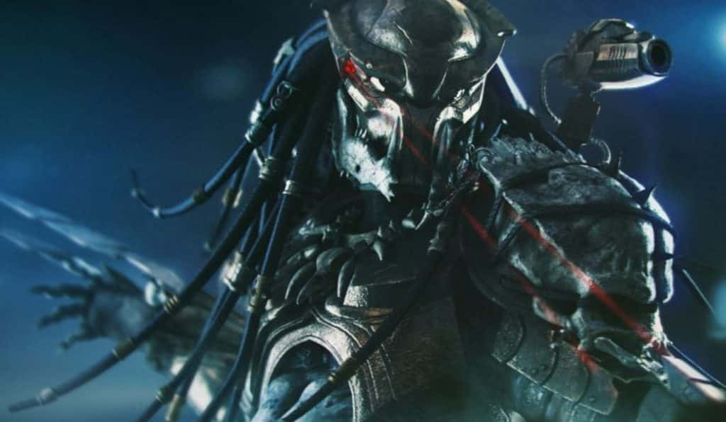 Image result for The Predator 2018