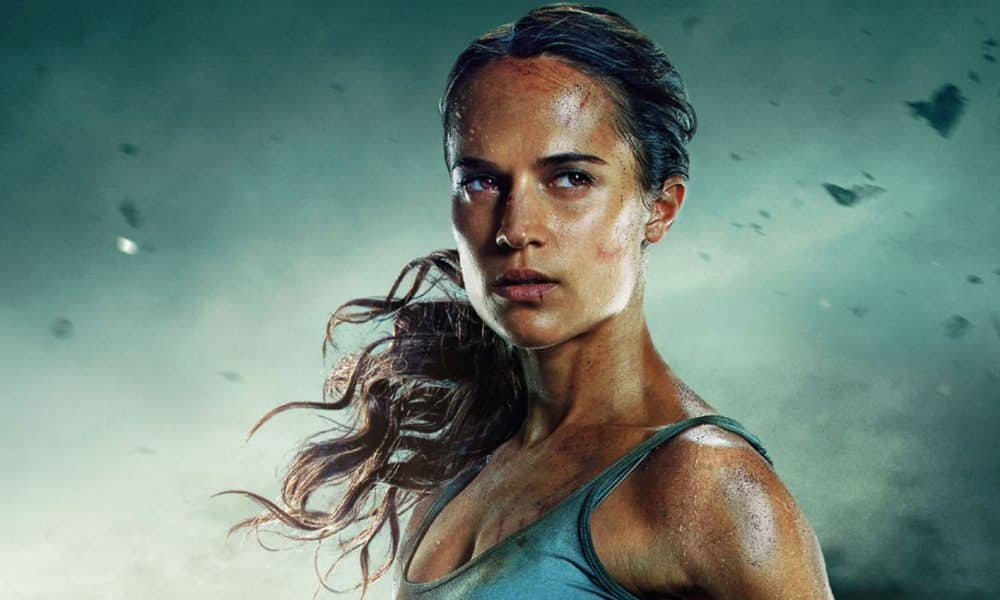 Critics Are Divided On The New Tomb Raider Movie